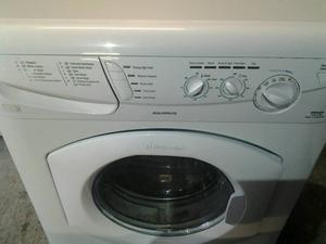 Hotpoint washer dryer in good working order