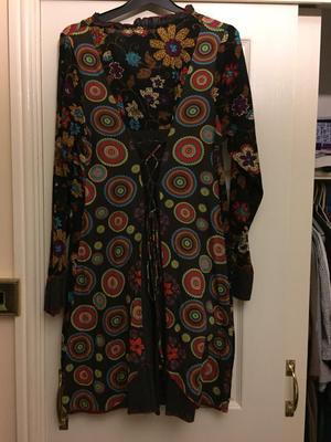 Joe brown dress
