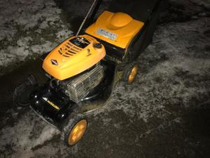 Lawnmower sell/swap