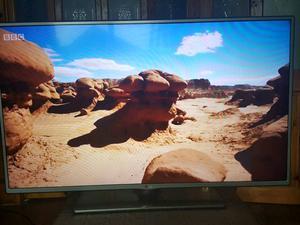 42 inch Smart 3D LED TV