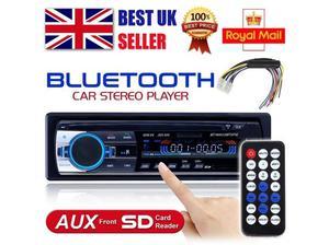 Bluetooth Car Head Unit Player Radio Stereo MP3/USB SDCard