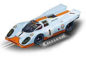 "Carrera  Digital 132 Porsche 917K "" J.W.Automotive"