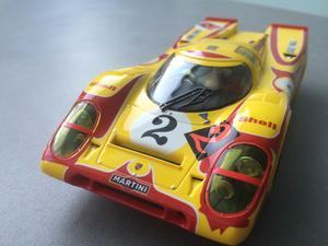 """Carrera Digital  Porsche 917K """" Hippie """" Kyalami """""""