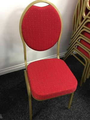 Dining Room Chairs - Meeting Room Chairs