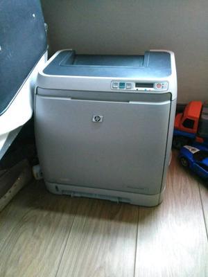 Hp laserjet color printer