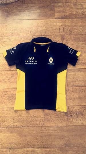 Infiniti F1 t shirt