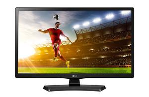 """LG 24MT48DF 24"""" HD LED TV with Gaming Mode, Freeview, USB &"""