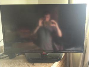 LG 32 Inch TV - Good Condition - £80 in Marlow