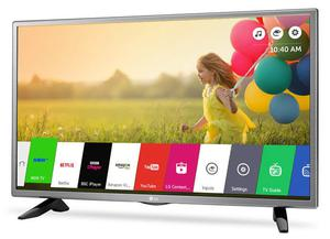 "LG 32LH570U 32"" Smart HD Ready LED TV Wi-Fi & Freeview HD &"