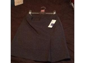 New grey skirt in Poole