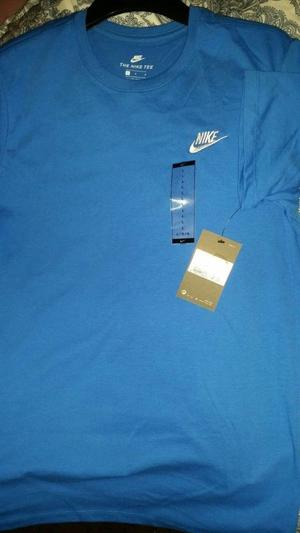 Nike t shirt. Brand new with tags. 100% cotton.