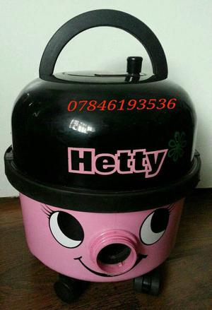 Numatic henry hetty vacuum cleaner henry hoover free delivery