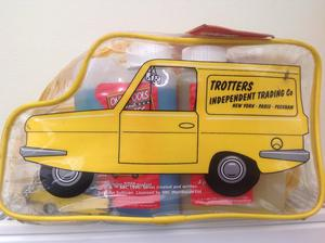 Trotters Car care kit Unopened