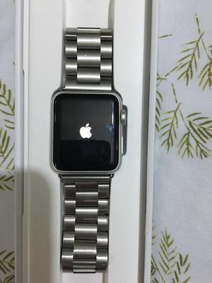 Apple Watch 38MM series 1 sports