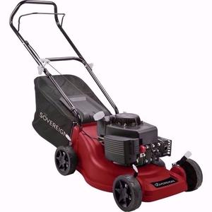 *Brand New* Petrol Engine Lawn Mower / Garden lawnmower