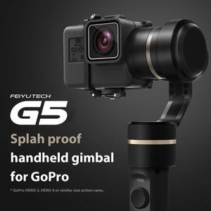 Gimbal Stabilizer for GoPro HERO 5