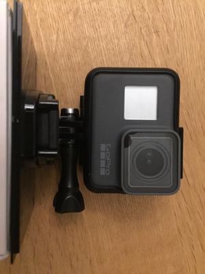 GoPro Hero 5 Black Action Camera 4K