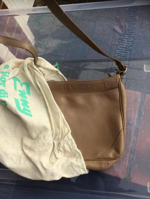 Hand bags. Vintage