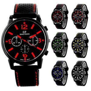 Mens Military Sports Wrist Watch