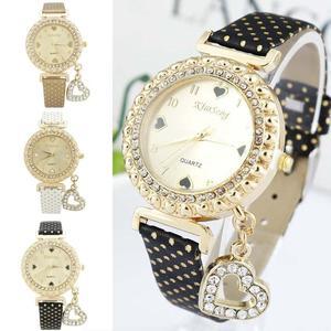 New Luxury Womens Wrist Watch