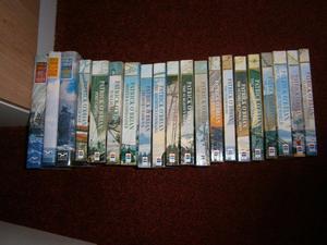 PATRICK O`BRIAN JACK AUBREY SERIES COMPLETE WORKS,20 BOOKS