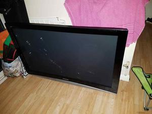 Panasonic Viera TH50PZ80BA p HD Plasma Television