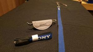 Sony camera straps