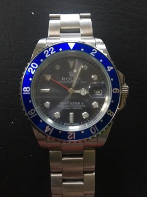 Used Rolex GMT II