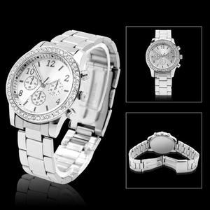Womens Stainless Steel Watch (3 COLORS)