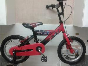 new condition, power rangers, kids bmx 14 inch wheels, bike, bicycle, mountain bike