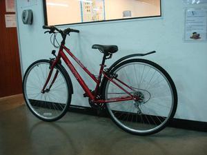 Apollo CX10 Ladies Hybrid Bike