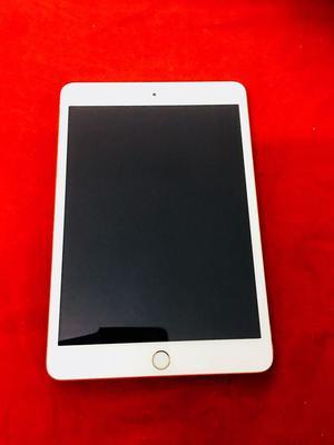 Apple iPad mini GB TOUCH ID Wi-Fi, 7.9in - Gold