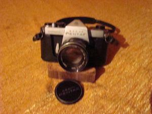 Asahi Pentax 35mm camera