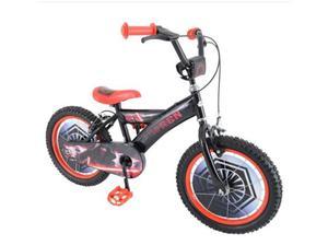 Boys 16 inch Star Wars Bike! in Cardiff