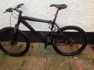 Carrerra kraken mountain bike