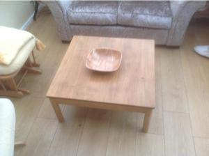 Ercol coffee table in Harrogate