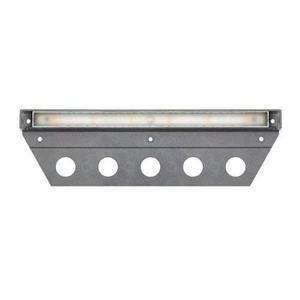 """Hinkley Lighting TT Nuvi 10 """" Wide 6 Light LED Outdoor"""