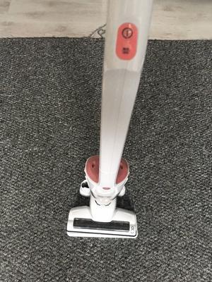 Lightweight Cordless Vacuum Cleaner