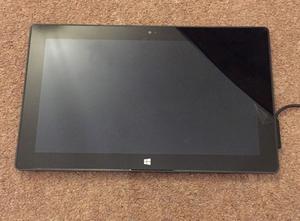 Microsoft Surface RT 32GB, Wi-Fi, 10.6in - Black