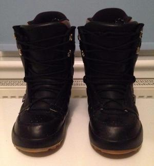 Northwave Vintage Snowboard Boots Size UK 8 – Very Good