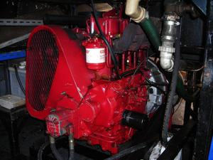 Proffessional drain unblocking/ cleaning jetter and equipment - root cutter, venturi pump,
