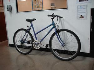 Raleigh Calypso Ladies Mountain Bike