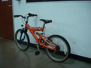 Raleigh Max Childs Mountain Bike