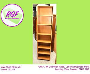 SALE NOW ON!! Bookcase - Local Delivery £19
