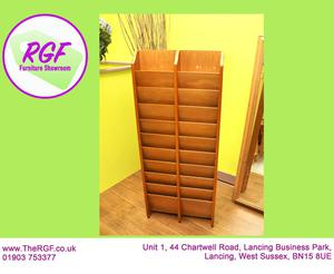 SALE NOW ON!! Leaflet Display - Local Delivery £19