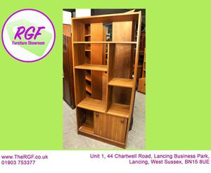 SALE NOW ON!! Wall / Display Unit - Local Delivery £19