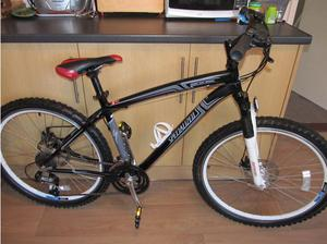 SPECIALIZED HARDROCK Adult / Teenagers, mountain bike in
