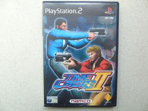 Time Crisis II (Sony PlayStation ) - European Version