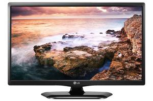 "22"" LG LED TV BUILTIN FREEVIEW HDMI&USB PORTS 6 MONTHS OLD WITH REMOTE CAN DELIVER"