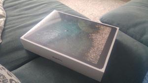 APPLE IPAD PRO G & WIFI 64GB BRAND NEW BOXED ONE YEAR APPLE WARRANTY